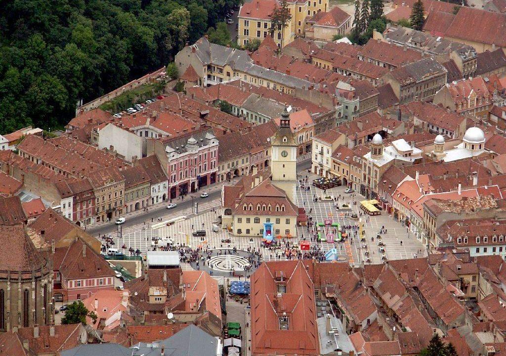 Brasov Romania 1246985305